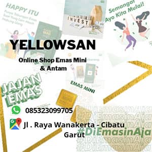 Logo Yellowsan